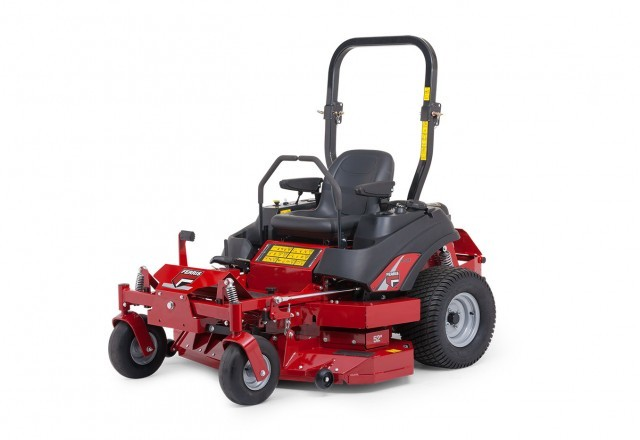 Ferris IS700Z Zero Turn 52″ Rear Discharge Commercial Mower