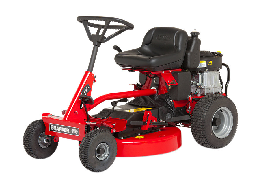 Snapper Rer100 28 Side Discharge Rear Engine Rider Golf