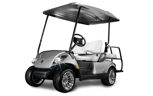yamaha the drive² ptv powertech ac electric golf car golf car  48 volt wiring diagram for yamaha golf cart g23e #4