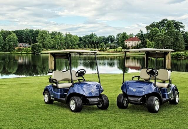 Yamaha Golf Cart Accessories South Africa