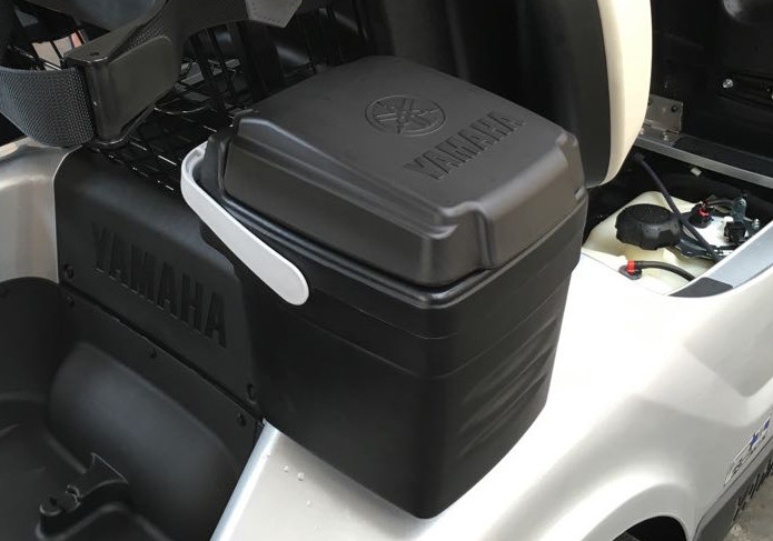 Yamaha Golf Cars Accessories - Golf Car Associates