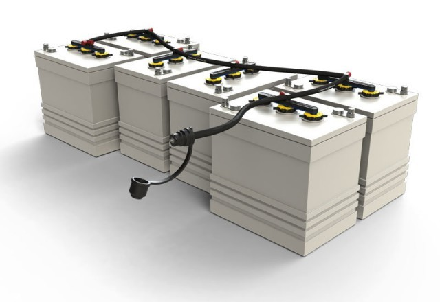 Trojan Golf Cart Batteries SA - Golf Car Associates