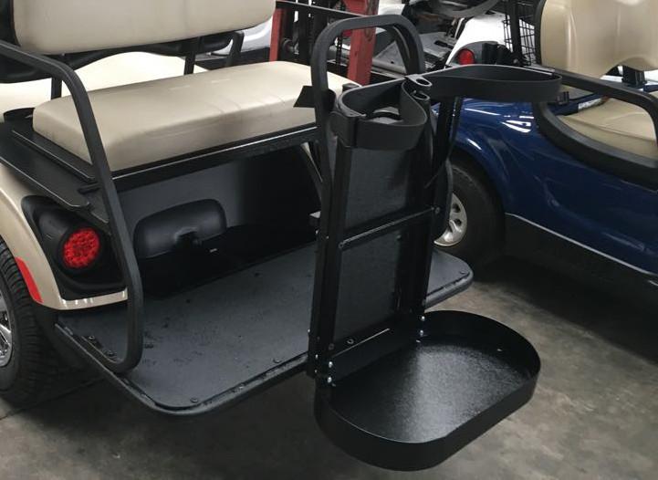 Yamaha Golf Cart Accessories Catalog  Golf Cart  Golf Cart