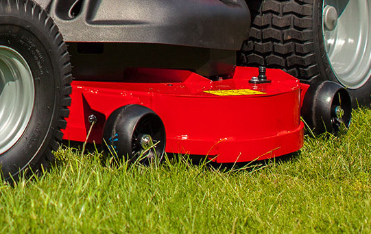 Snapper SPX300 48″ Side Discharge Tractor - Golf Car Associates