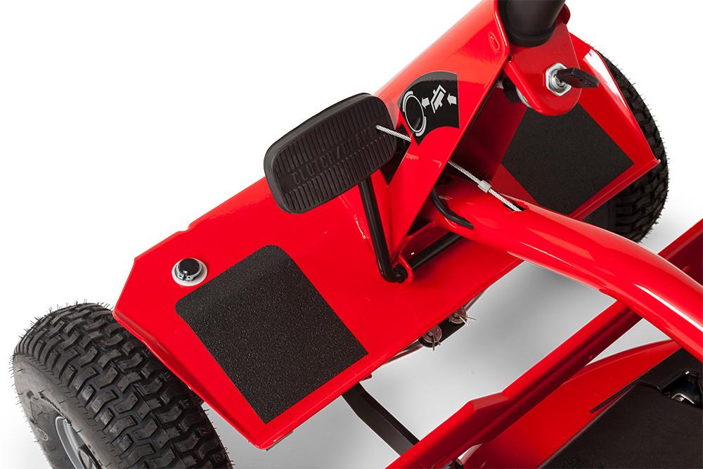 Snapper RER100 28″ Side Discharge Rear Engine Rider - Golf