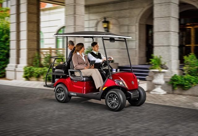 Golf Car Associates Yamaha Golf Carts Sa