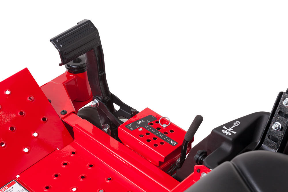 Snapper 360Z 23HP 42″ Rear Discharge Zero Turn Mower - Golf